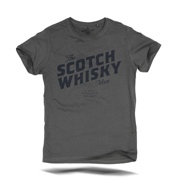 The Scotch Whisky Man