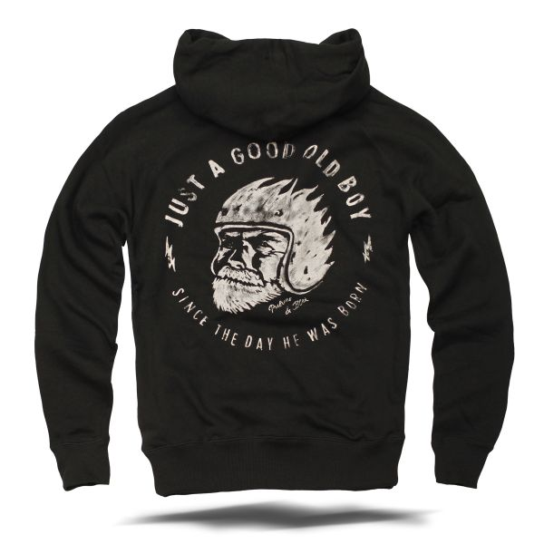 Just a good old boy hoodie