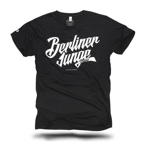 Berliner Junge T-Shirt