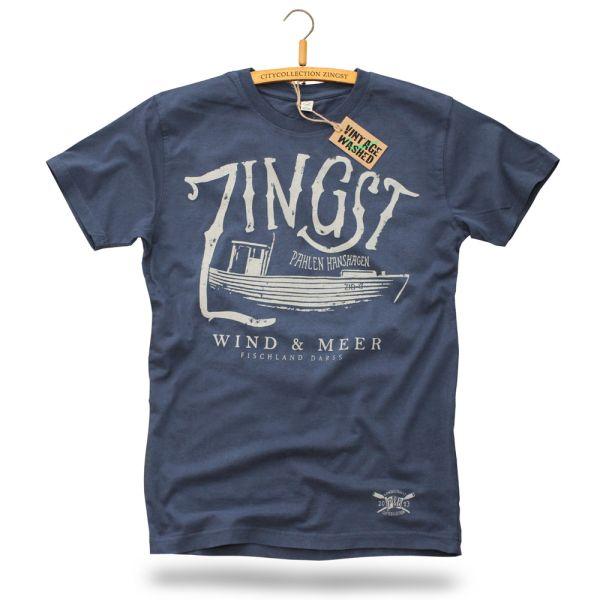 Zingst Wind & Meer