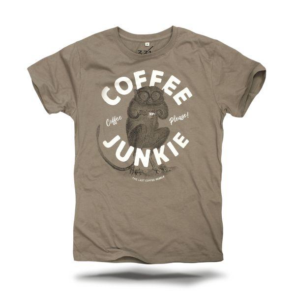 Coffee Junkie by 331