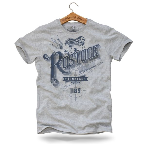 Rostock Hommage Limited