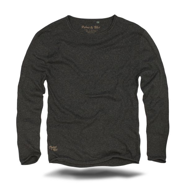 The Heritage Gent Charcoal