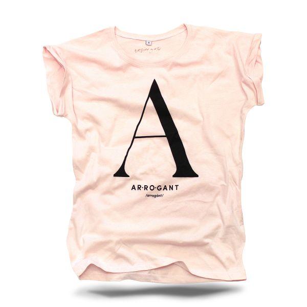 Arrogant T-Shirt