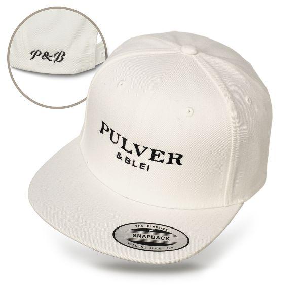 Classic Cap Pulver Blei