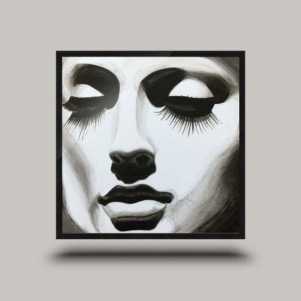 Celine Fine Art Print - Art Boutique by Ilja Seifert