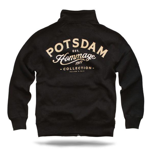 Potsdam Hommage Jacke