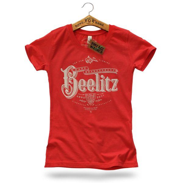 Beelitz Hommage Rot