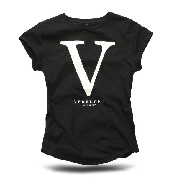 Verrucht Fashion T-Shirt