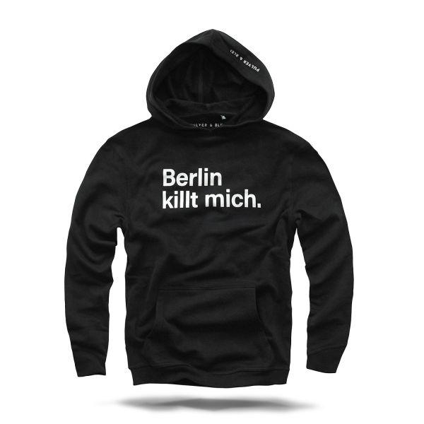 Berlin killt mich