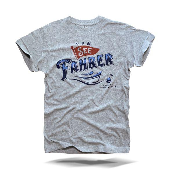 Seefahrer T-Shirt