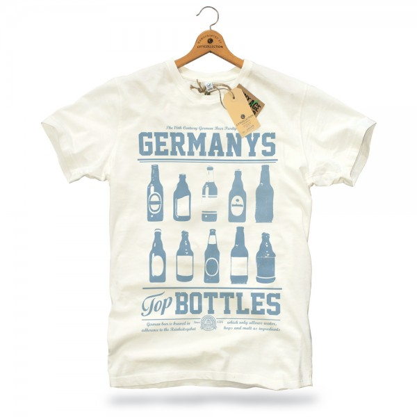 Germany Top Bottles