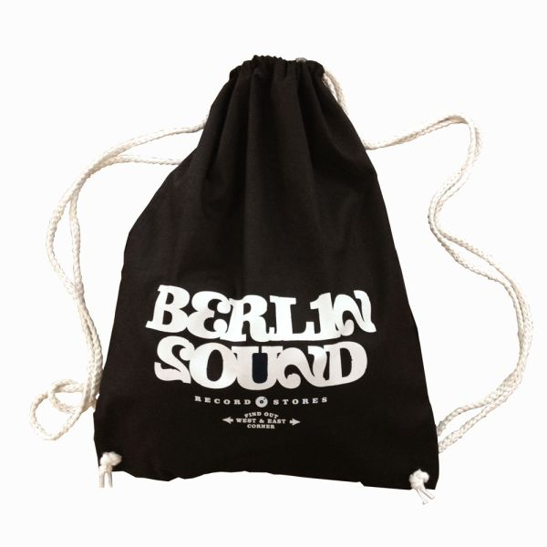 Berlin Sound Festival Bag