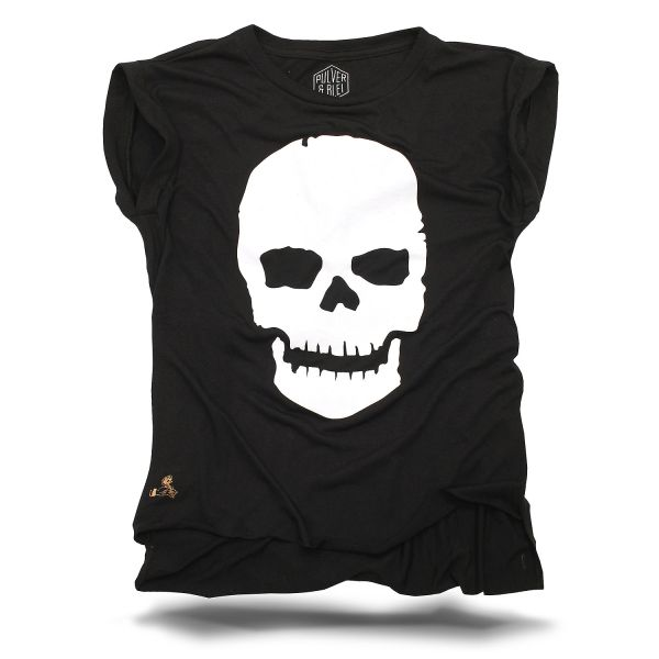 Skull Head Totenkopf Fashion Shirt