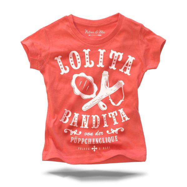 Lolita Bandita Coral