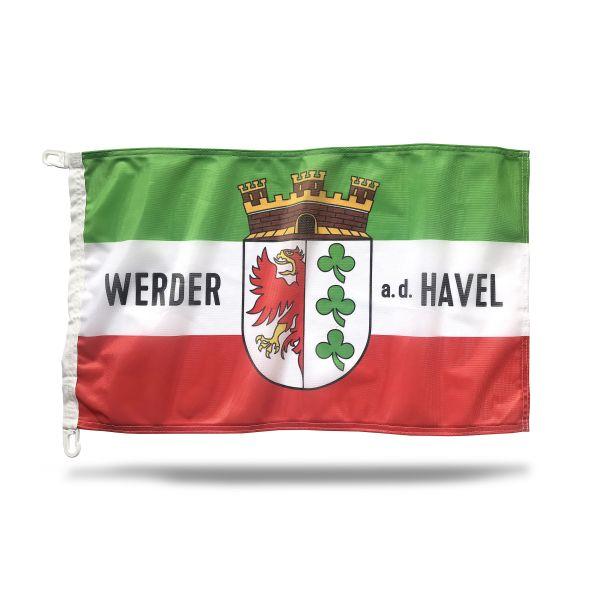 Werder Havel Fahne