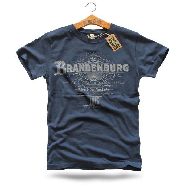 Brandenburg Hommage Denim