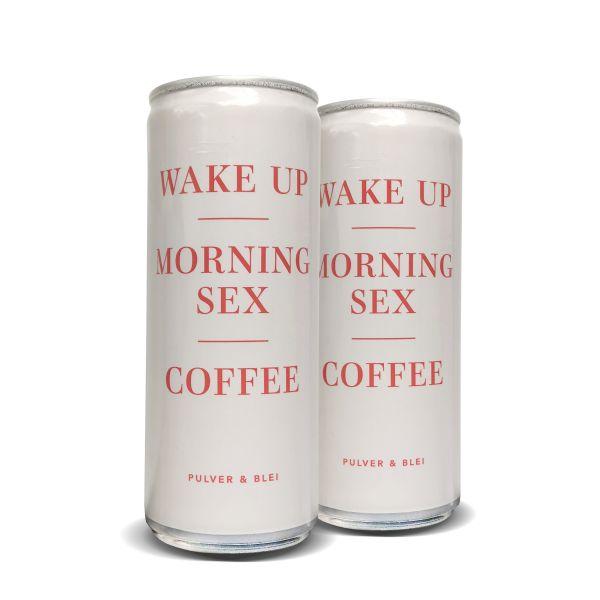 Wake Up Eiskaffee Duo