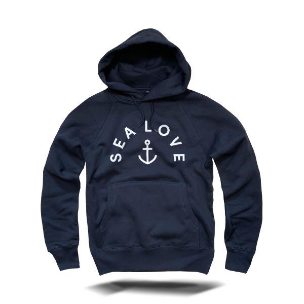 Sea Love Hoodie
