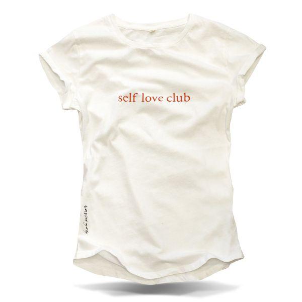 Self Love Club Red Edition