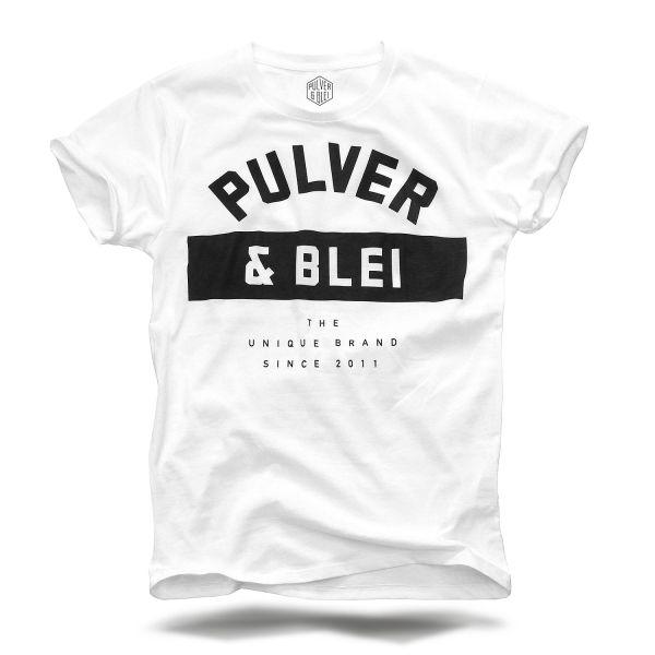 Pulver und Blei Uniq black