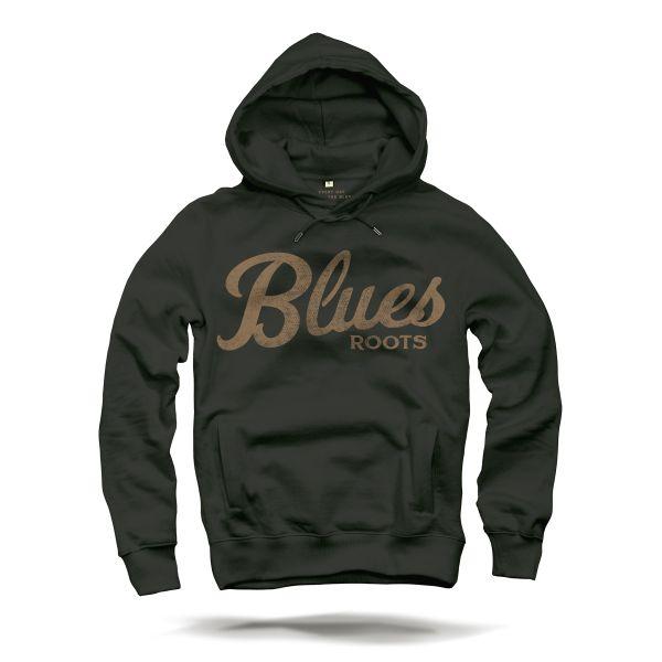Blues Roots Hoodie