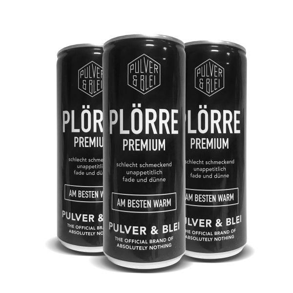 Plörre Premium Tripple