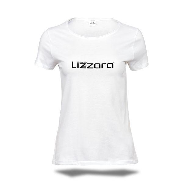 Lizzara Basic Line Woman White