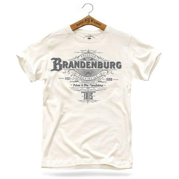 Brandenburg Hommage Natur